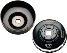 BGS TECHNIC Clé pour filtre à huile Ø 68mm
