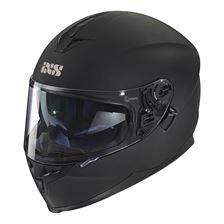 IXS iXS 1100 1.0 Mat Noir