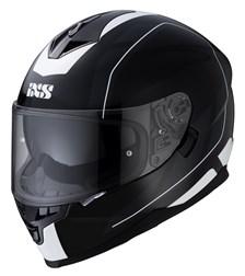 IXS iXS 1100 2.0 Noir - Gris - Blanc