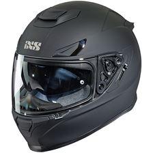 IXS iXS 315 1.0 Mat Zwart