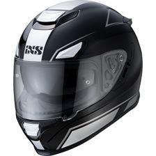 IXS iXS 315 2.1 Zwart - Antraciet - Grijs