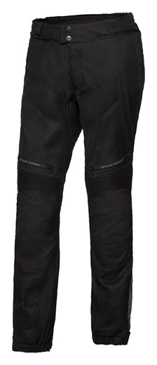 IXS Comfort-Air Pants Noir Courtes