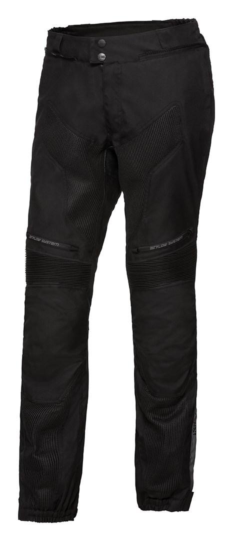 IXS Comfort-Air Pants Zwart Lang