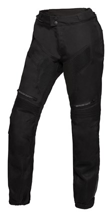 IXS Comfort-Air Lady Pants Noir