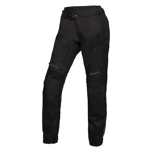 IXS Comfort-Air Lady Pants Noir