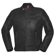 IXS Cruiser Jacket Noir