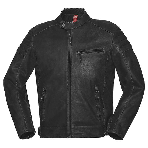 IXS Cruiser Jacket Noir
