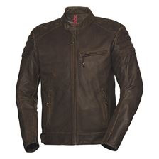 IXS Cruiser Jacket Brun