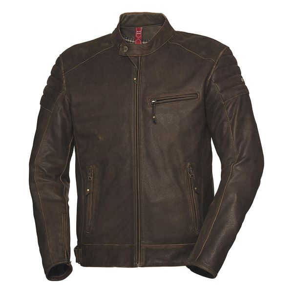 IXS Cruiser Jacket Brun