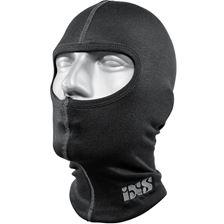 IXS Comfort 1.0 balaclava Zwart