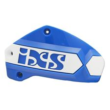 IXS RS-1000 Shoulder slider Blauw - Wit