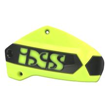 IXS RS-1000 Shoulder slider Geel - Zwart