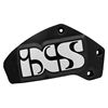 IXS RS-1000 Shoulder slider Zwart - Zwart - Wit