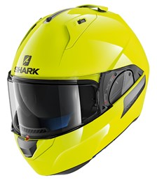 SHARK Evo-One 2 High Visibility Jaune-Noir-Jaune YKY