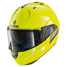 SHARK Evo-One 2 High Visibility Geel-Zwart-Geel YKY