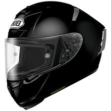 SHOEI X-Spirit III Noir