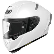 SHOEI X-Spirit III Wit