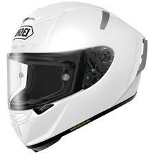 SHOEI X-Spirit III Blanc