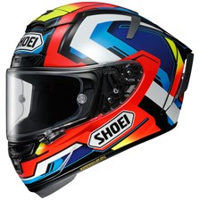SHOEI X-Spirit III Brink TC-1