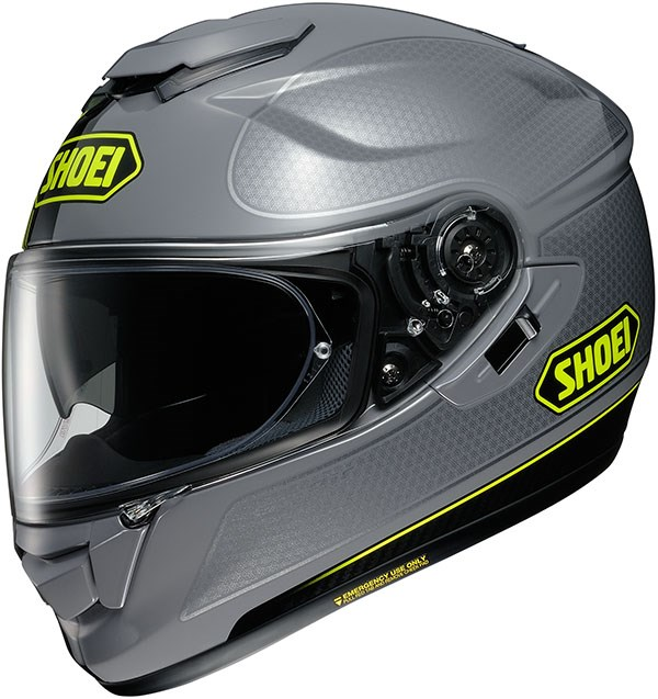 SHOEI GT-Air Wanderer 2 TC-10