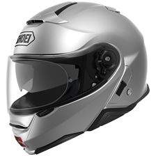 SHOEI Neotec II Argent clair