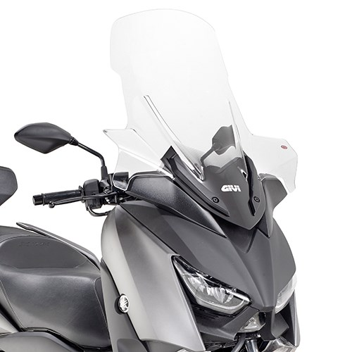 GIVI Verhoogd transparant windscherm - ST D2136ST