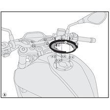 GIVI Fixation Tanklock BF31