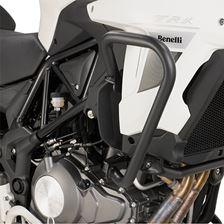 GIVI Crash bars en acier haut du moteur TNH8703