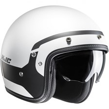 HJC FG-70s Modik Blanc - Noir