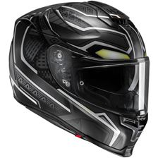 HJC RPHA-70 Marvel Black Panther
