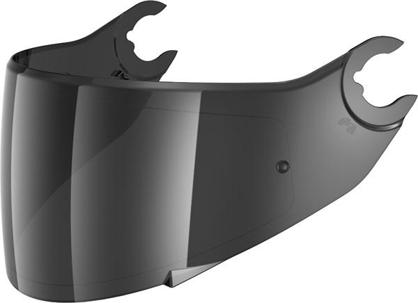 SHARK Vizier VZ160 Donker getint V7 (Pinlock voorbereid)