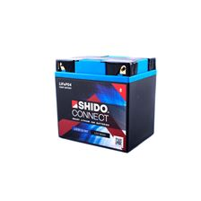 SHIDO Lithium-Ion Connect batterij LIX30-Q-CNT