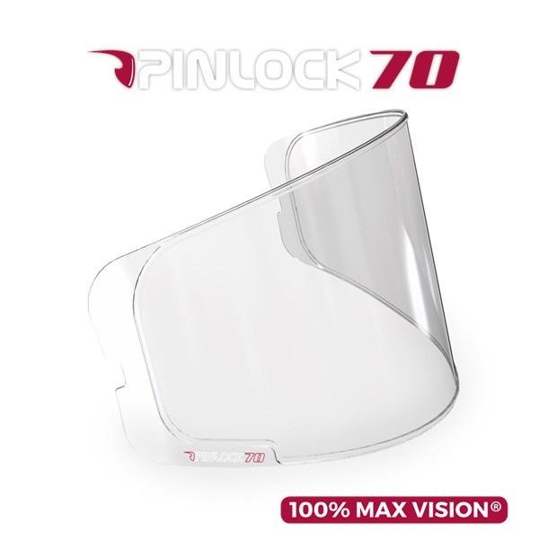 SHARK Pinlock VZ150 Transparent V3