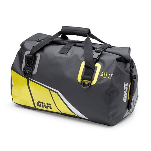 GIVI Cilindertas 40l Easy-T Geel