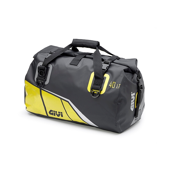 GIVI Sac rouleau 40l Easy-T Jaune EA115BY