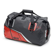 GIVI Sac rouleau 40l Easy-T Rouge