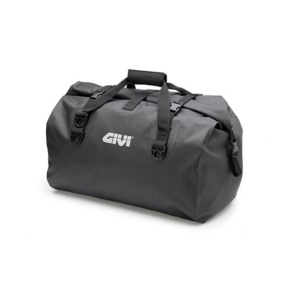 GIVI Sac rouleau 60l Easy-T Noir EA119BK