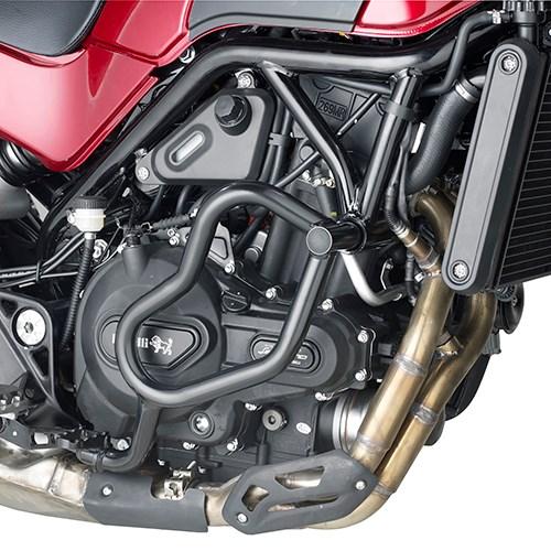 GIVI Stalen valbeugels onderzijde motor TN8704
