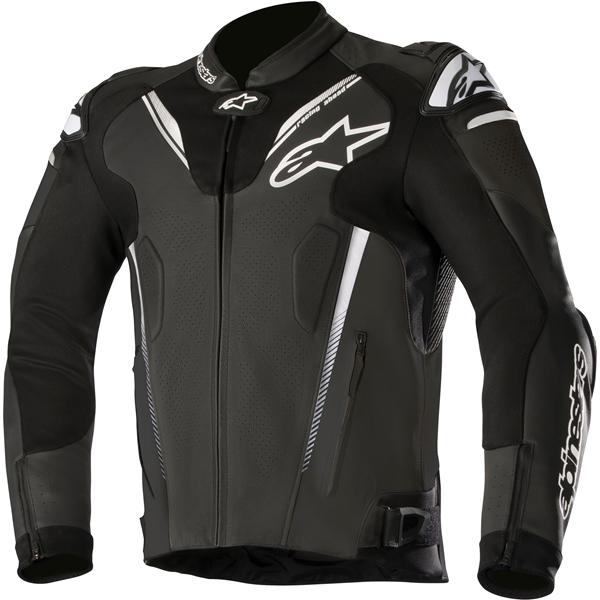 ALPINESTARS Atem V3 Jacket Zwart