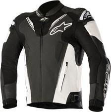 ALPINESTARS Atem V3 Jacket Zwart-Wit