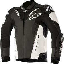 ALPINESTARS Atem V3 Jacket Noir-Blanc