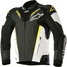 ALPINESTARS Atem V3 Jacket Noir-Blanc-Jaune Fluo