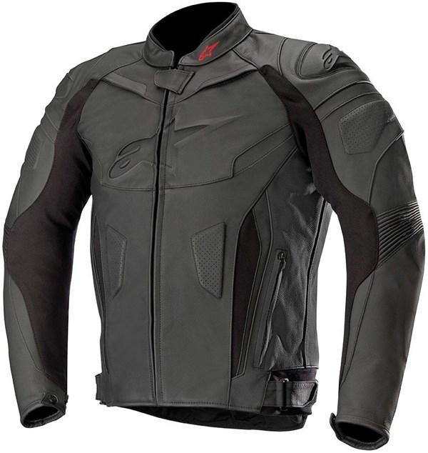 ALPINESTARS GP Plus R V2 Jacket Zwart-Zwart