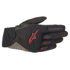 ALPINESTARS Shore Noir-Rouge