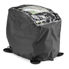 GIVI Housse de pluie pour EA103B Noir