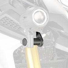 GIVI Kit de montage pour spotlights S310,S320 ou S321 LS5126