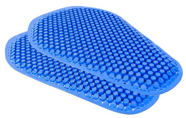 REV'IT! Knieprotectorset Seesmart RV30 Blauw