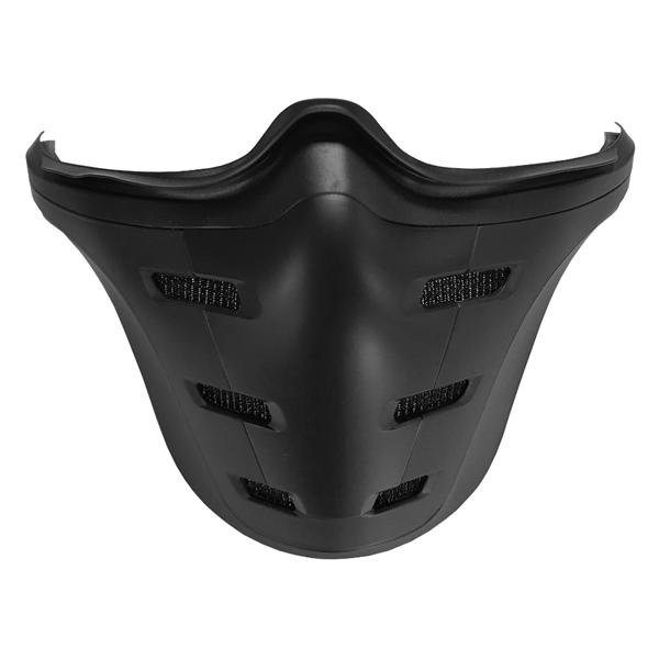 SHARK ATV Drak/X-Drak/S-Drak Masker Mat zwart KMA