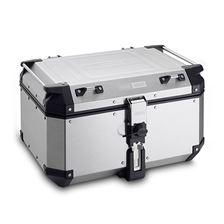 GIVI OBKN58 Trekker Outback top case Aluminium
