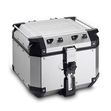 GIVI OBKN42 Trekker Outback top case Aluminium